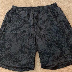 Adidas men's Aktiv shorts.
